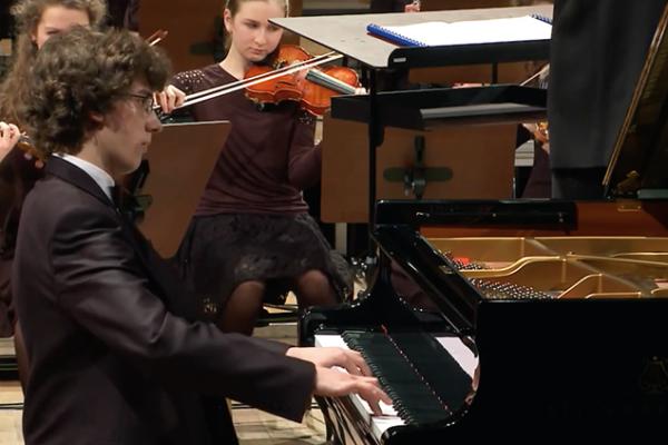 F. Chopin - Krakowiak