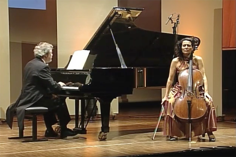 chopin- grand duo concertant