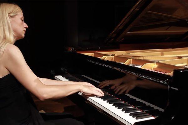Chopin-berceuse